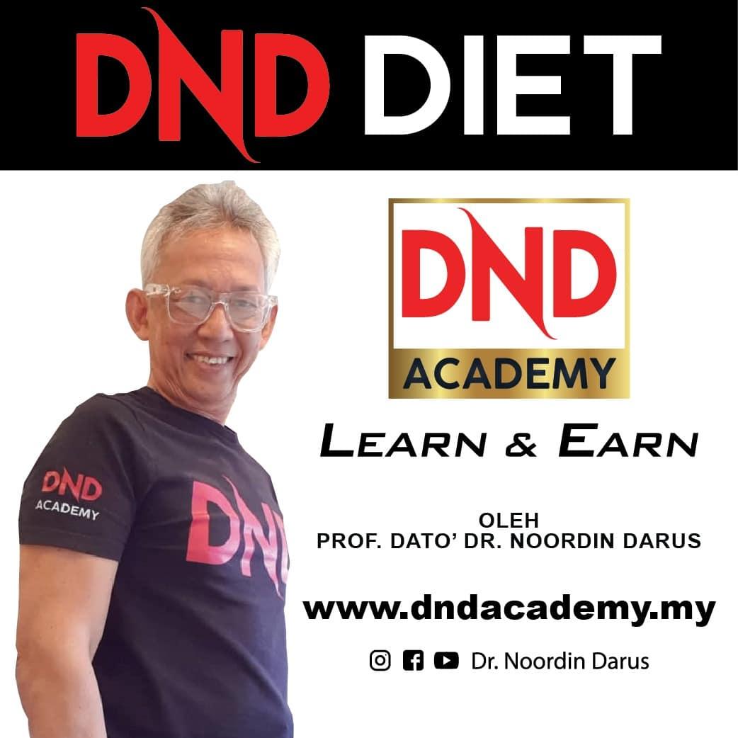 DND Diet