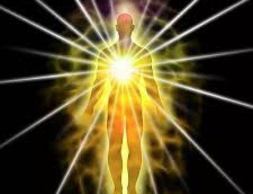 Aura pengaruhi aktiviti mental, fizikal
