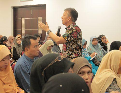 Melanggar protokol perubatan moden – Prof. Datuk Dr. Noordin Darus