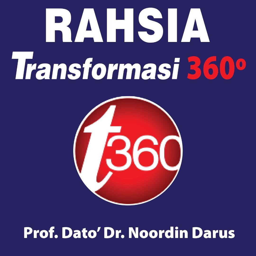 Rahsia Transformasi 360